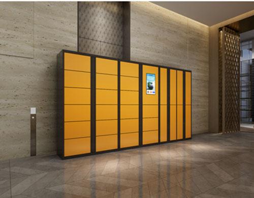 电子储物柜带来的革新!